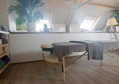 Massagepraktijk Breda